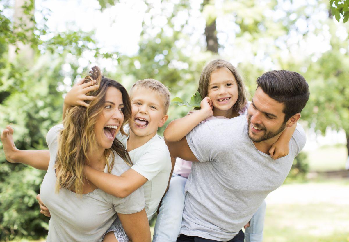 Wspieraj odporności swoją i dziecka przez cały rok!