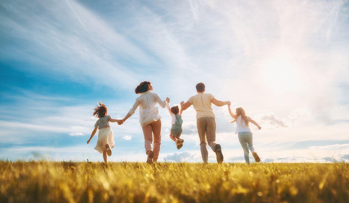 poprawa odporności całej rodziny
